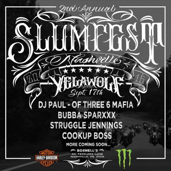 slumfest