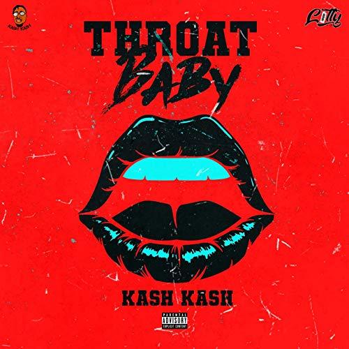 LISTEN: KashKash - Throat Baby   Dirty Glove Bastard
