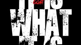 ZayTheGOAT - It Is What It Is