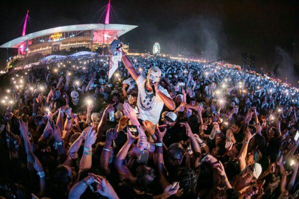 A$AP Rocky - Rolling Loud Miami 2021